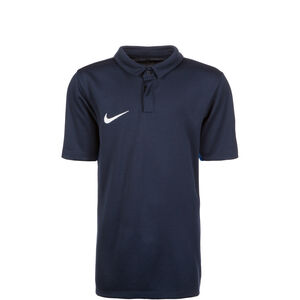 Dry Academy 18 Poloshirt Kinder, dunkelblau, zoom bei OUTFITTER Online