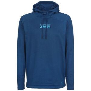Baseline Fleece Kapuzenpullover Herren, blau, zoom bei OUTFITTER Online
