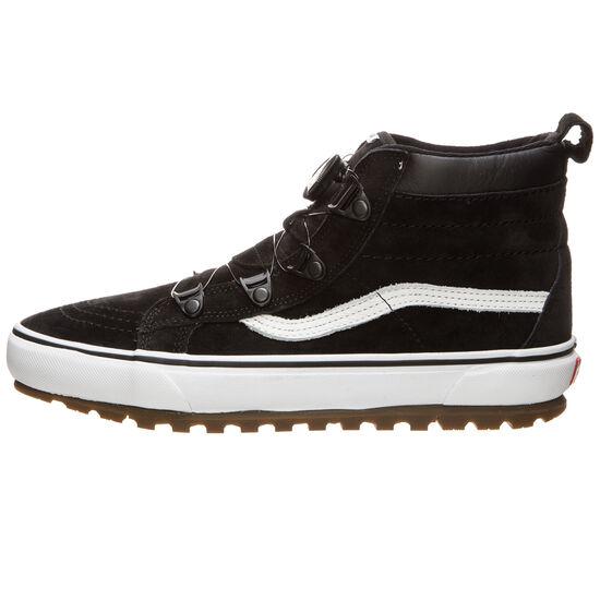 SK8-Hi MTE Boa Sneaker, schwarz / weiß, zoom bei OUTFITTER Online