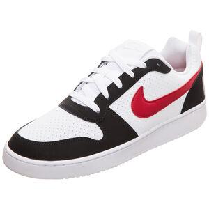 Court Borough Low Sneaker Herren, Weiß, zoom bei OUTFITTER Online