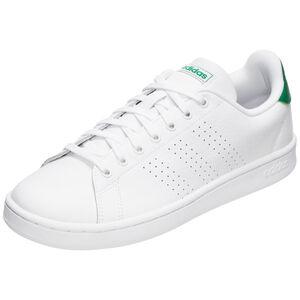 Advantage Sneaker Herren, weiß / grün, zoom bei OUTFITTER Online