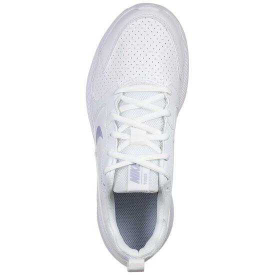 Todos Laufschuh Damen, weiß / silber, zoom bei OUTFITTER Online