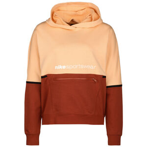 Archive Hoodie Damen, orange, zoom bei OUTFITTER Online