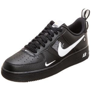 Air Force 1 '07 LV8 Utility Sneaker Herren, schwarz / weiß, zoom bei OUTFITTER Online
