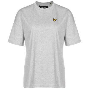 Oversized T-Shirt Damen, grau, zoom bei OUTFITTER Online