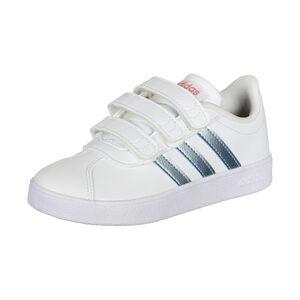 VL Court 2.0 CMF C Sneaker Kinder, weiß, zoom bei OUTFITTER Online