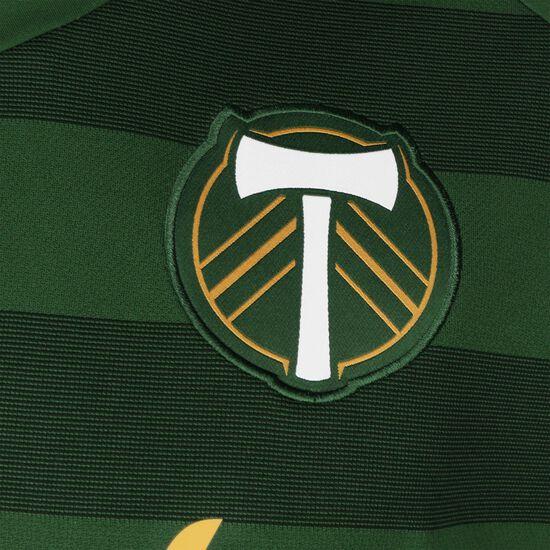 Portland Timbers Trikot Home 2019/2020 Herren, grün / weiß, zoom bei OUTFITTER Online