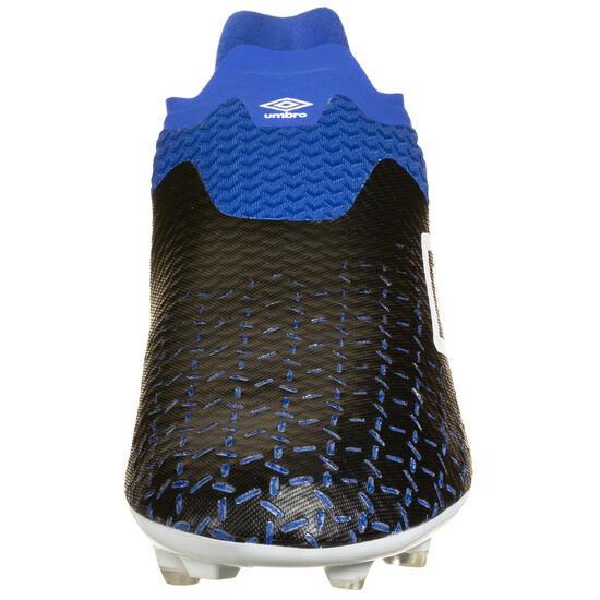 Velocita V Elite FG Fußballschuh Herren, schwarz / blau, zoom bei OUTFITTER Online