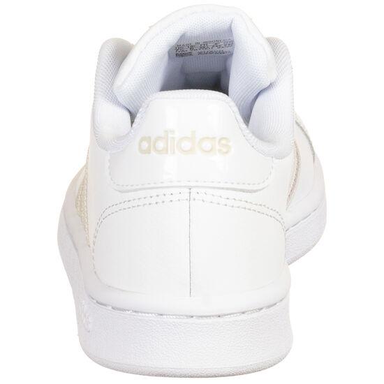 Grand Court Sneaker Damen, weiß, zoom bei OUTFITTER Online