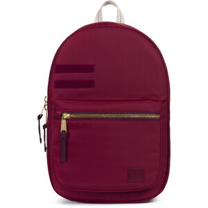 Lawson Rucksack, bordeaux, zoom bei OUTFITTER Online