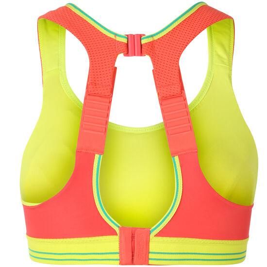 Ultimate Run Sport-BH Damen, Rot, zoom bei OUTFITTER Online