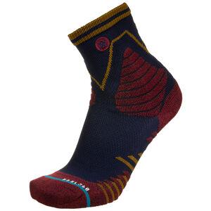 Floor General 360 Socken Herren, dunkelblau / weinrot, zoom bei OUTFITTER Online
