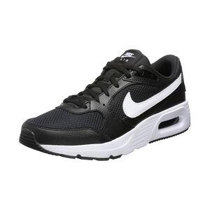 Air Max SC Sneaker Kinder, schwarz / weiß, zoom bei OUTFITTER Online