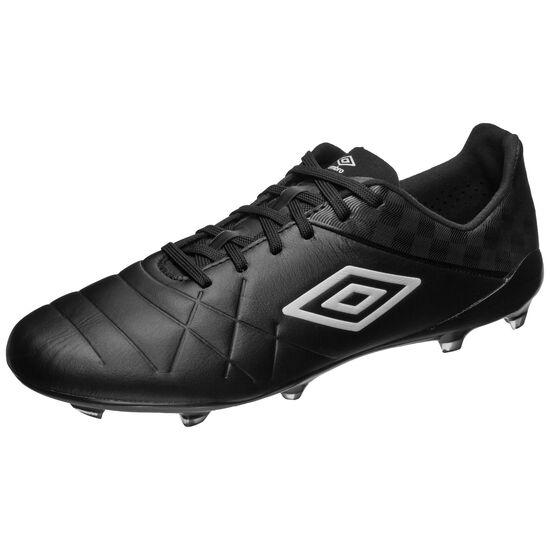 Medusae III Pro FG Fußballschuh Herren, schwarz / weiß, zoom bei OUTFITTER Online