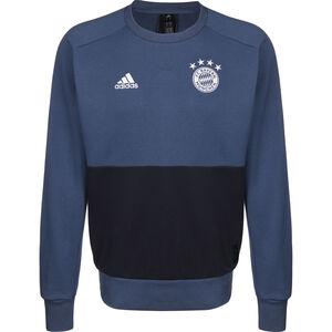 FC Bayern München Sweatshirt Herren, dunkelblau, zoom bei OUTFITTER Online