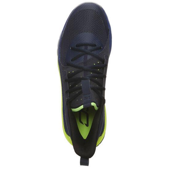 Curry 7 Basketballschuh Herren, dunkelblau, zoom bei OUTFITTER Online