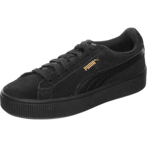 Vikky Stacked SD Sneaker Damen, schwarz, zoom bei OUTFITTER Online