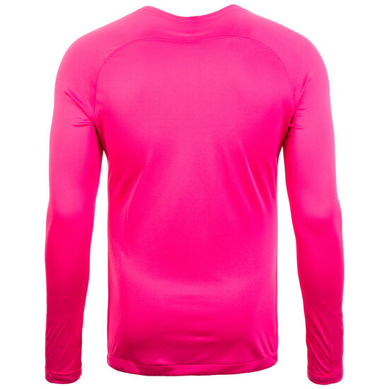Dry Park First Longsleeve Herren, pink / schwarz, zoom bei OUTFITTER Online