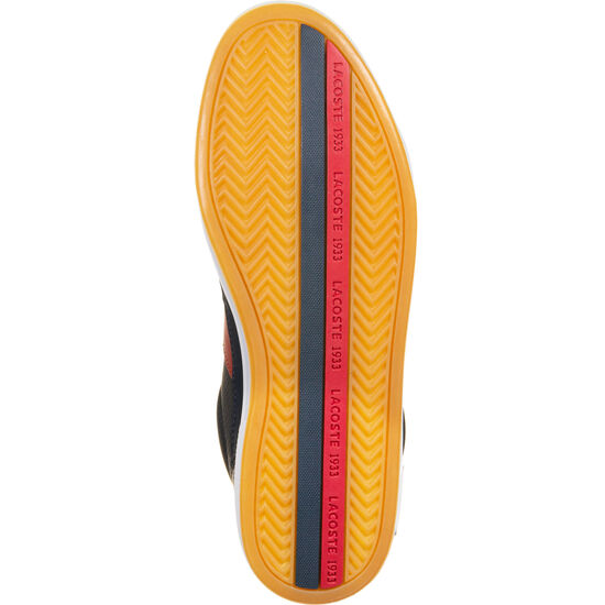 Europa 120 Sneaker Herren, dunkelblau / rot, zoom bei OUTFITTER Online