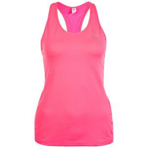 HeatGear Armour Racer Trainingstank Damen, pink, zoom bei OUTFITTER Online