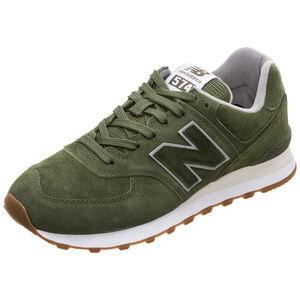 ML574-EPB-D Sneaker, Grün, zoom bei OUTFITTER Online