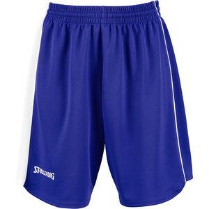 4Her II Basketballshort Damen, dunkelblau / weiß, zoom bei OUTFITTER Online