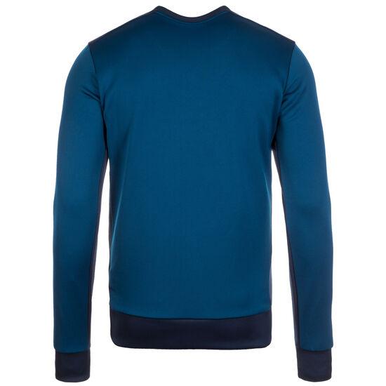 Poly Trainingssweat Herren, dunkelblau, zoom bei OUTFITTER Online