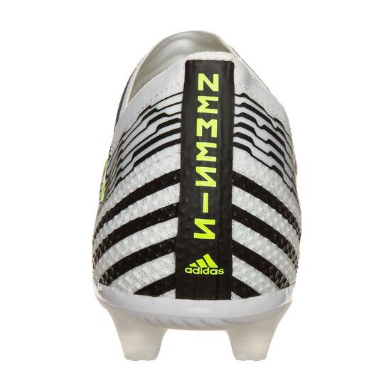 Nemeziz 17+ 360Agility FG Fußballschuh Kinder, Weiß, zoom bei OUTFITTER Online