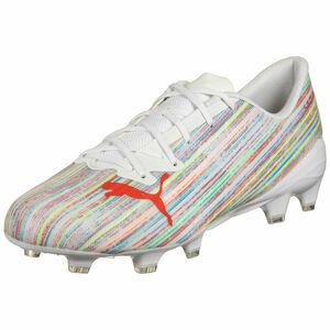 ULTRA 2.2 FG/AG Fußballschuh Herren, weiß / bunt, zoom bei OUTFITTER Online