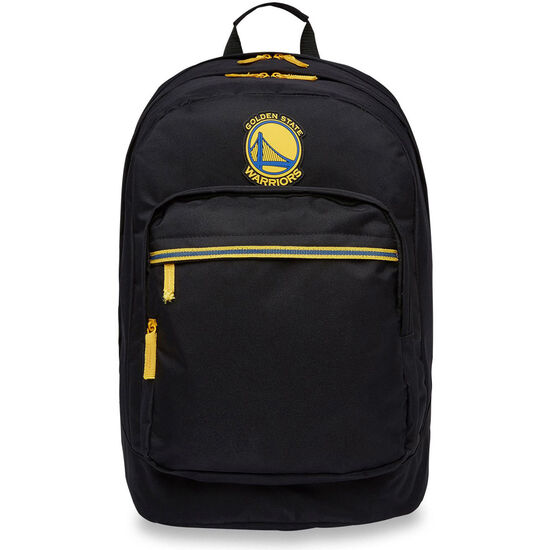 NBA Golden State Warriors School Rucksack, , zoom bei OUTFITTER Online