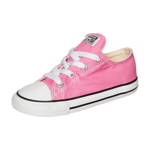 Chuck Taylor All Star OX Sneaker Kleinkinder, Pink, zoom bei OUTFITTER Online