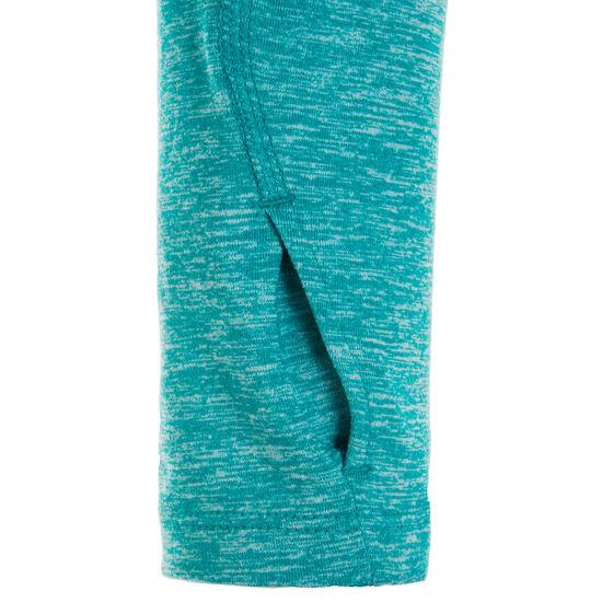 Dry Laufshirt Damen, grün, zoom bei OUTFITTER Online