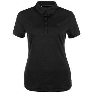 Zinger Poloshirt Damen, schwarz, zoom bei OUTFITTER Online