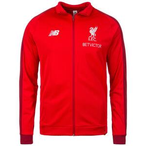 FC Liverpool Elite Trainingsjacke Herren, rot, zoom bei OUTFITTER Online