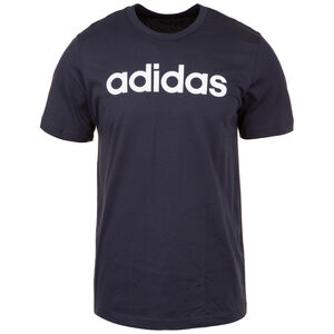 Essentials Linear Logo Trainingsshirt Herren, dunkelblau, zoom bei OUTFITTER Online
