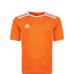 Entrada 18 Fußballtrikot Kinder, orange / weiß, zoom bei OUTFITTER Online