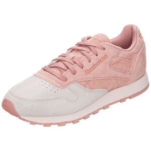 Classic Leather Sneaker Damen, Pink, zoom bei OUTFITTER Online