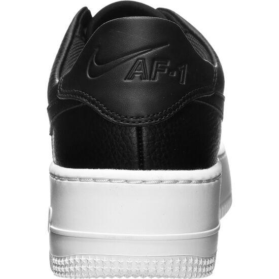 Air Force 1 Sage Low Sneaker Damen, schwarz / weiß, zoom bei OUTFITTER Online