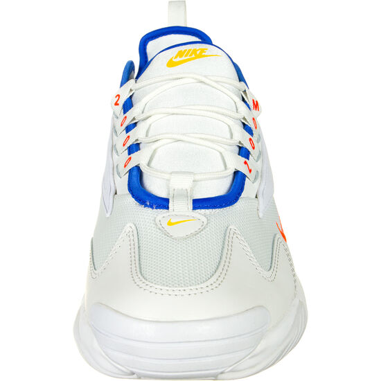 Zoom 2K Sneaker Herren, grau / weiß, zoom bei OUTFITTER Online