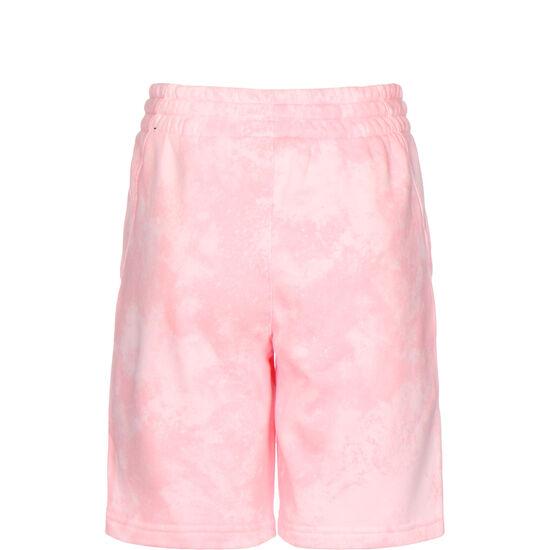 Magic Club Shorts Kinder, pink / schwarz, zoom bei OUTFITTER Online