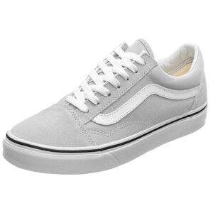 Old Skool Sneaker, hellgrau / weiß, zoom bei OUTFITTER Online
