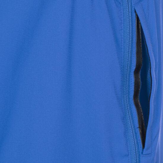 Team Performance Shield Trainingsjacke Herren, Blau, zoom bei OUTFITTER Online