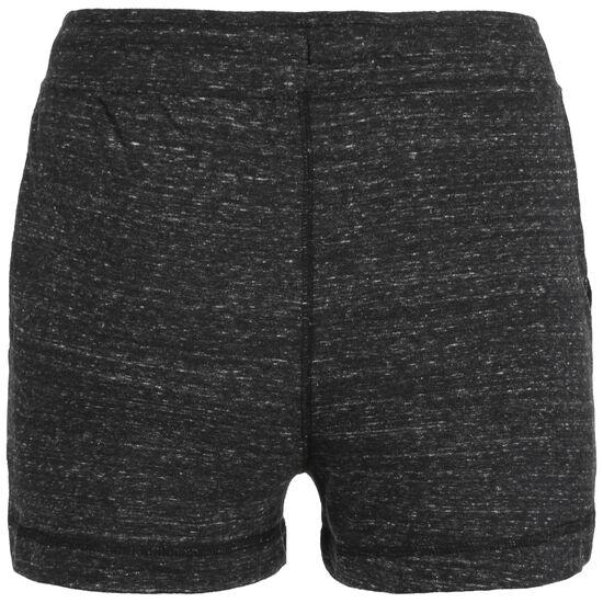Gym Vintage Short Damen, schwarz, zoom bei OUTFITTER Online