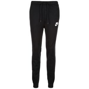 Advance 15 Jogginghose Damen, schwarz / weiß, zoom bei OUTFITTER Online