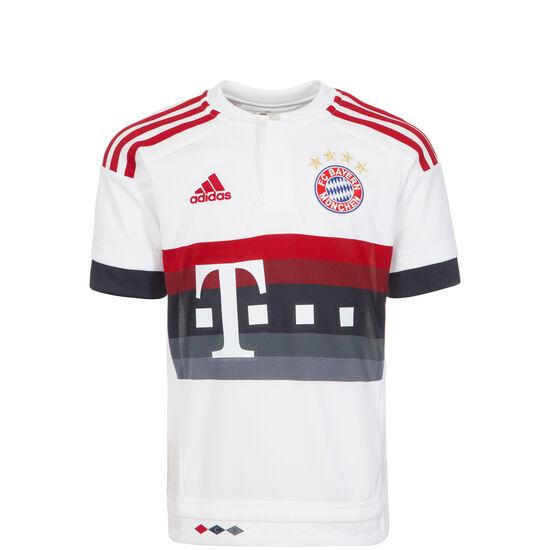 FC Bayern München Trikot Away 2015/2016 Kinder