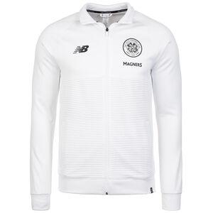 Celtic Glasgow Elite Walk Out Trainingsjacke Herren, weiß, zoom bei OUTFITTER Online