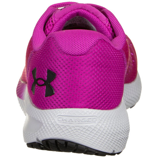 Charged Pursuit 2 Laufschuh Damen, pink / schwarz, zoom bei OUTFITTER Online