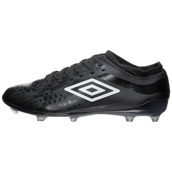 Velocita IV Premier FG Fußballschuh Herren, schwarz / weiß, zoom bei OUTFITTER Online