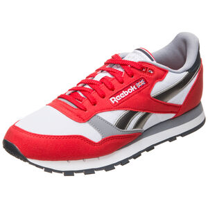 Classic Leather Sneaker, Rot, zoom bei OUTFITTER Online