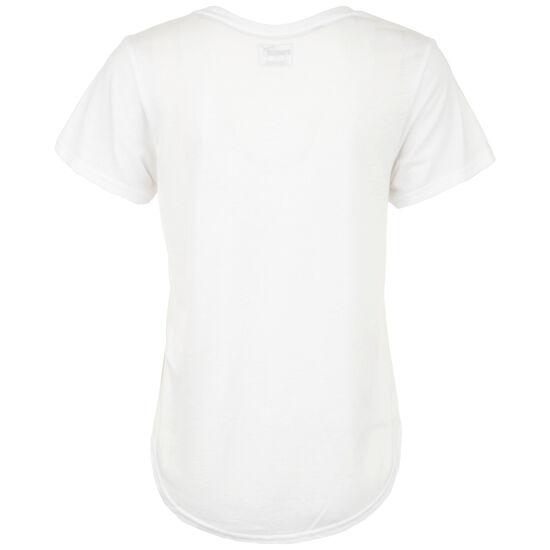 Evostripe T-Shirt Damen, weiß, zoom bei OUTFITTER Online